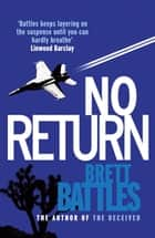 No Return ebook by