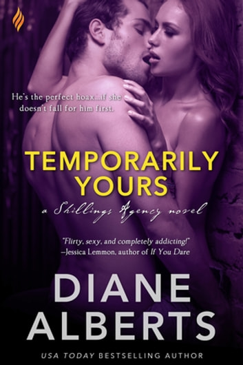 Temporarily Yours ebook by Diane Alberts