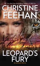 Leopard's Fury ebook door Christine Feehan