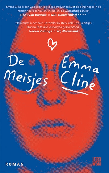 De meisjes ebook by Emma Cline