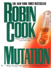 Mutation ebook by Robin Cook