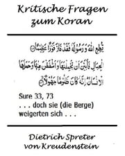 Kritische Fragen zum Koran ebook by Kobo.Web.Store.Products.Fields.ContributorFieldViewModel