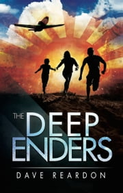 The Deep Enders ebook by Dave Reardon