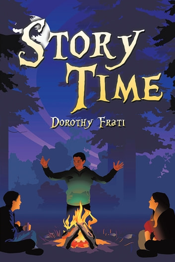 Story Time ebook by Dorothy Frati