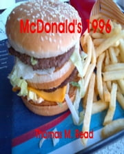 McDonald's 1996 ebook by Thomas Read