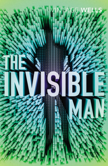 a review of the invisible man a science fiction novella by h g wells Hg wells was a writer of science-fiction works—including the time machine and war of the worlds—who had a great influence on our vision of the future born in england in 1866, hg wells's.