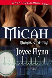 Micah ebook by Joyee Flynn