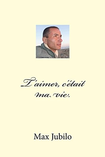 Sur le chemin de l'amour ebook by Max JUBILO