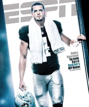 ESPN The Magazine - Issue# 20 - ESPN Distribution Inc magazine