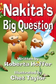 Nakita's Big Question ebook by Roberta Hoffer