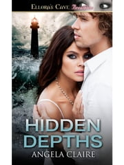 Hidden Depths ebook by Angela Claire