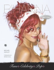 Rihanna ebook by Michael Heatley,Mango Saul
