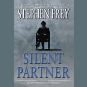 Silent Partner audiobook by Stephen Frey
