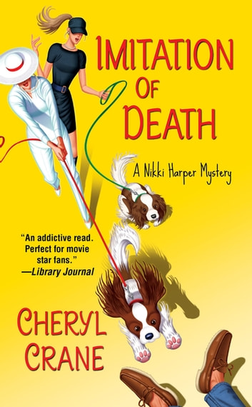 Imitation of Death eBook by Cheryl Crane