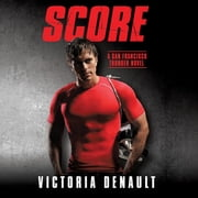 Score audiobook by Victoria Denault