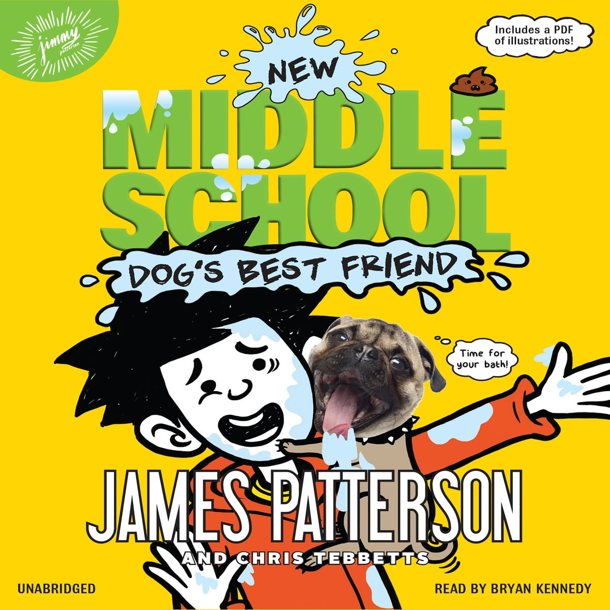 Patterson the pdf experiment james angel