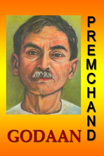 Godaan (Hindi) ekitaplar by Premchand