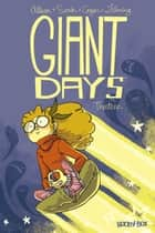 Giant Days #13 ebook by John Allison, Max Sarin