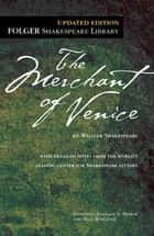 The Merchant of Venice ebook by William Shakespeare, Dr. Barbara A. Mowat, Paul Werstine,...