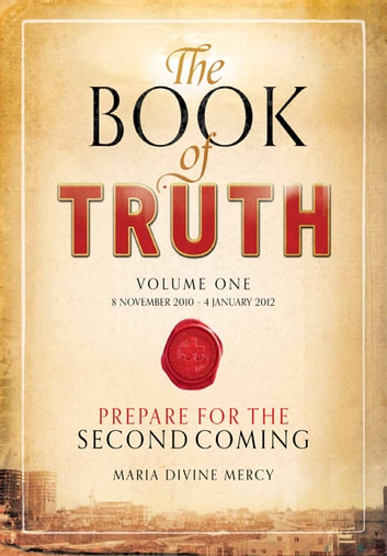The Book of Truth ebook by Maria Divine Mercy
