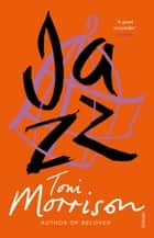 Jazz ebook by Toni Morrison