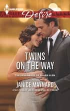 Twins on the Way ebook by Janice Maynard