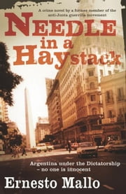 Needle in a Haystack ebook by Ernesto Mallo,Jethro Soutar