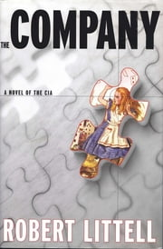 The Company ebook by Robert Littell