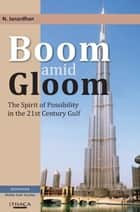 Boom Amid Gloom ebook by N. Janardhan