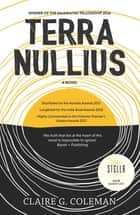 Terra Nullius ebook by Claire Coleman