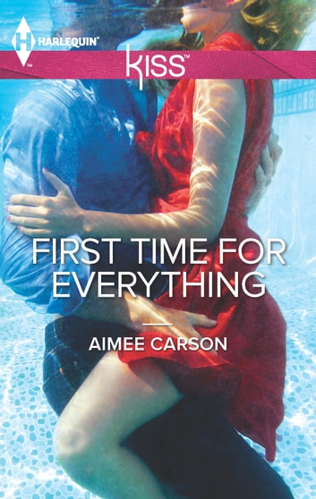 First Time For Everything ebook by Aimee Carson