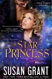 The Star Princess ebook by Susan Grant