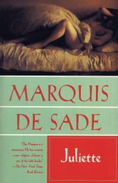 Juliette ebook by Marquis de Sade