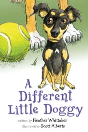 A Different Little Doggy ebook by Heather Whittaker