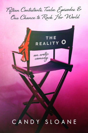 The Reality O ebook by Candy Sloane