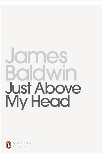 Just Above My Head ebook by James Baldwin
