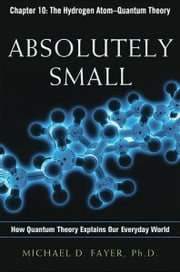 Absolutely Small, Chapter 10 ebook by Michael D. FAYER