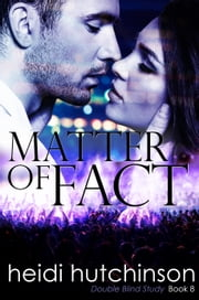 Matter of Fact ebook by Heidi Hutchinson