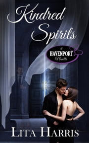 Kindred Spirits ebook by Lita Harris