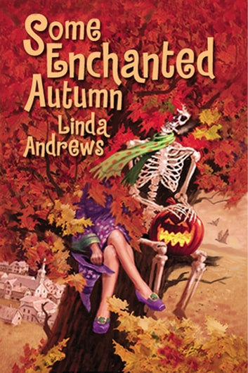 Some Enchanted Autumn ebook by Linda Andrews