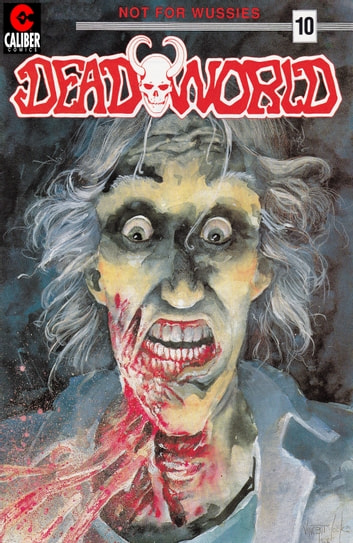 Deadworld #10 ebook by Jack Herman,Vince Locke,Jim O'Barr