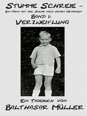 Verzweiflung ebook by Balthasar Müller