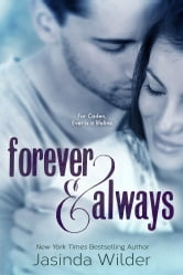 Forever & Always (The Ever Trilogy: Book 1) ebook by Jasinda Wilder
