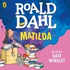 Matilda audiobook by Roald Dahl