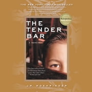 The Tender Bar - A Memoir audiobook by J. R. Moehringer
