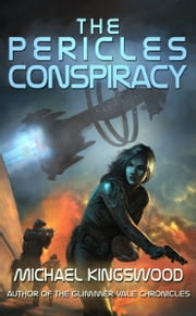 The Pericles Conspiracy ebook by Michael Kingswood
