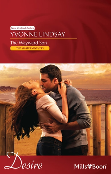 The Wayward Son ebook by Yvonne Lindsay