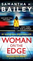 Woman on the Edge ebook by