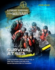 Survival at Sea ebook by Chris McNab