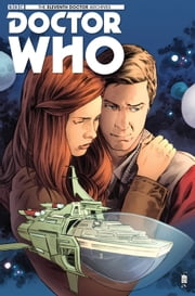 Doctor Who: The Eleventh Doctor Archives #27 ebook by Andy Diggle,Josh Adams,Mark Deering,Charlie Kirchoff